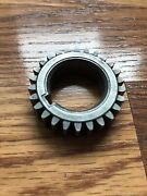 Briggs And Stratton 5hp Engine Timing Gear 691847 Used Nice