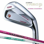With Warranty 8565 Homma Tour World Tr20 Lee Bo-mee Limited Edition Golf Iron