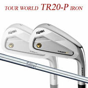 Special Order Honma Golf Tour World Tr20-p Iron Pieces Set 11 N.s. Pro 1150gh