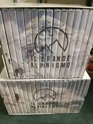 Opera Complete Due Box Rectangle 35 Dvd Il Grande Throw Stories D' High Quota