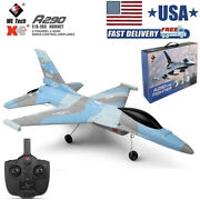 2021 Wltoys Xk Rc Plane 3ch 6-axis Gyro Stabilizer Epp Rc Airplane Aircraft Toy