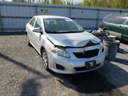 No Shipping Driver Front Door Electric Windows Fits 09-12 Corolla 1802358