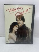 Vision Quest Dvd, 1998 New / Sealed Free Shipping