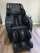 Infinity Riage X3 Full Body Massage Chair Ft. Bluetooth And Spinal Correction