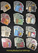 Mtg Unlimited Edition 1993 Complete Uncommon And Common Set Lp/mp 185 Cards