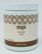 Tranont Mojo Chocolate Feel Good Dietary Supplement 5.2 Oz - Exp 2023 - New
