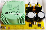 1pc Lm317 Stabilized Power Supply Board / Linear Power Supply / With Transformer