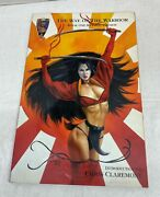 Shi The Way Of The Warrior Comic Book 1 Revised Ed Tpb By Chris Claremont 1995