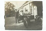 Saxon Automobile 1916 Photo Wealthy Ny Upstate Women New York State Mansion