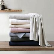 Brielle Home Tencel™ Modal Jersey Knit Sheets Sheet Sets And Pillowcases