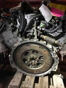 04-05 Xj8 Engine 4.2l With Supercharged Option Xjr Vin B 8th Digit