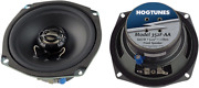 Hogtunes Motorcycle Front - 2 Ohm Gen3 5.25 Replacement Speakers 352f-aa
