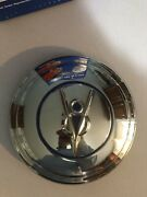 1935 Ford Car And Pickup Hubcaps Set Of 4