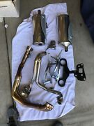 2005-2006 Triumph Speed Triple Motorcycle Parts