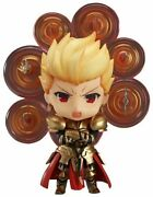 Fate / Stay Night Nendoroid Gilgamesh Non-scale Abs And Pvc Painted Movabl...