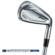 Sulixon Zx4 Iron Set Of Pw Diamana Zx For Carbon Shaft The Right