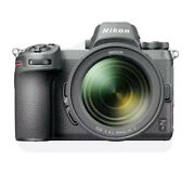 Nikon Z 7 Mirrorless Digital Camera With 24-70mm Lens   Mint Condition
