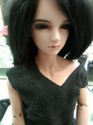 Iplehouse Bjd Kyle Discontinued Skin Color Special Real Thigh General Type
