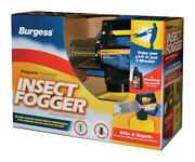 Burgess Outdoor Insect Fogger -case Of 3