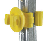 Dare Products T-post Insulator Yellow -case Of 20