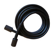 Forney 1/4 In. Dia. X 50 Ft. L Pressure Washer Hose 3000 Psi -case Of 2
