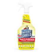 Invisible Shield Clean-x Clean Scent Multi-surface Cleaner Liquid 25 -pack Of 1