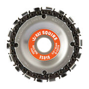 King Arthurand039s Tools 4 In. Dia. X 5/8 In. Chain Saw Type Cutting Whee -case Of 20