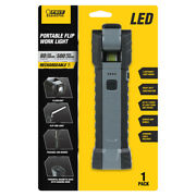 Feit Electric 80/500 Lumens Led Rechargeable Handheld Work Light W/m -case Of 12