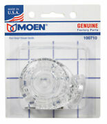 Moen Posi-temp Clear Tub And Shower Faucet Handle -case Of 36