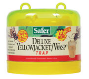 Safer Brand Yellow Jacket Attractant 1 Pk -case Of 12