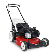 Toro Recycler 21332 21 In. 140 Cc Gas Lawn Mower -pack Of 1