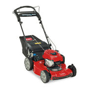 Toro Recycler 21462 22 In. 163 Cc Gas Self-propelled Lawn Mower -pack Of 1