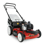 Toro Recycler 21378 22 In. 150 Cc Gas Self-propelled Lawn Mower -pack Of 1