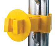 Dare Products T-post Extension Insulator Yellow -case Of 10