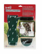 Bond Green Giant Spiked Shoes Lawn Aerator -case Of 6