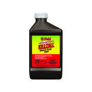 Hi-yield Killzall Grass And Weed Killer Concentrate 32 Oz. -case Of 12