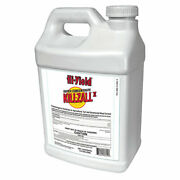 Hi-yield Killzall Grass And Weed Killer Concentrate 2.5 Gal. -case Of 2