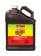Hi-yield Killzall Grass And Weed Killer Concentrate 1 Gal. -case Of 4