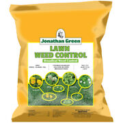 Jonathan Green Weed Control Granules 10 Lb. -case Of 120