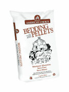 Americas Choice Equine Pellets 1 Wood Animal Bedding -case Of 50