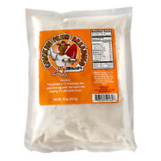 Meat Church Breading Chicken Fried Seasoning 10 Oz. Bagged -case Of 24