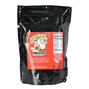 Meat Church T-bird's Chicken Injection Seasoning 1 Lb. Bagged -case Of 12