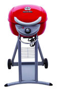 Char-broil Patio Bistro Electric Grill Red -pack Of 1