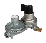 Camco Two Stage Propane Regulator -case Of 4