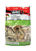 Weber Firespice Apple Wood Smoking Chips 192 Cu. In. -case Of 12