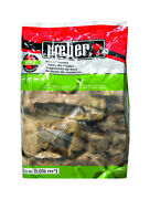 Weber Firespice Apple Wood Smoking Chunks 350 Cu. In. -pack Of 1