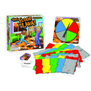 Endless Games The Floor Is Lava Game Multicolored 53 Pc. -case Of 6