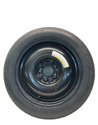 2002 2003 Nissan Maxima Spare Tire Wheel Compact Donut T135/90d16 Oem