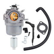 Replace Carburetor For Husqvarna Yth18542 18.5hp Lawn Tractor
