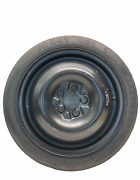 1993 93 Chrysler Imperial Spare Tire Wheel Compact Donut T125/70d15 Oem